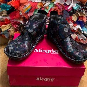 Alegría by PG Lite AMAZING Half boots Multicolor